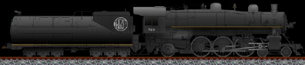 Basic Steam Scheme