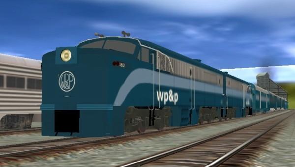 WPP PA-1 in Scheme P2