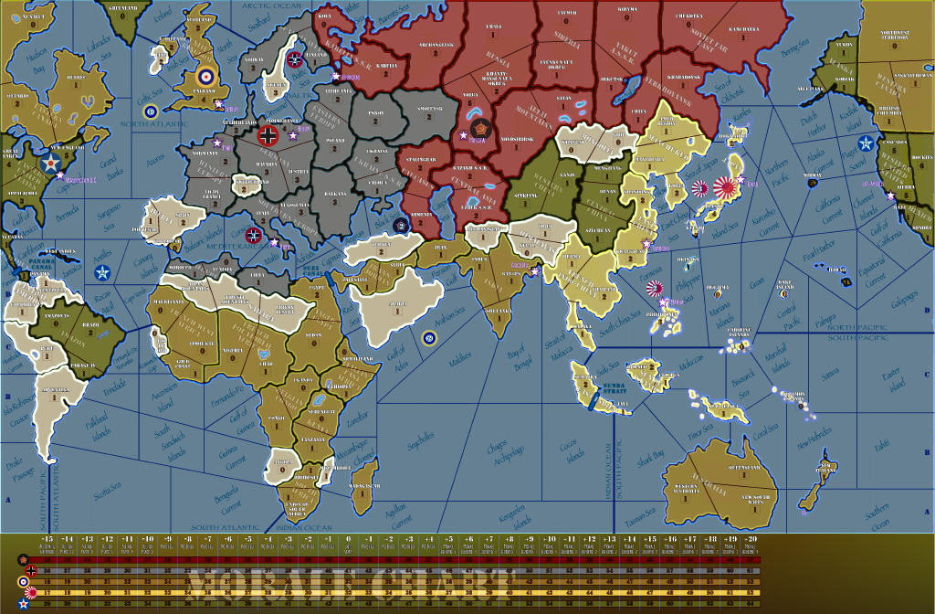 Winchester paston portsmouth supreme axis allies portion of my revised map gumiabroncs Gallery