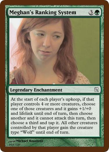 Legendary Enchantment